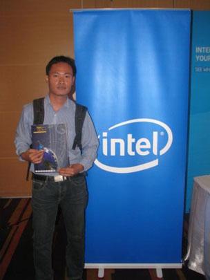 Intel & QuickServ Server Solution Training